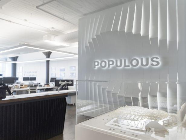 20210223 Jonathan Mallie 035 Populous Jonathan Mallie on Designing Entertainment Venues of the Future