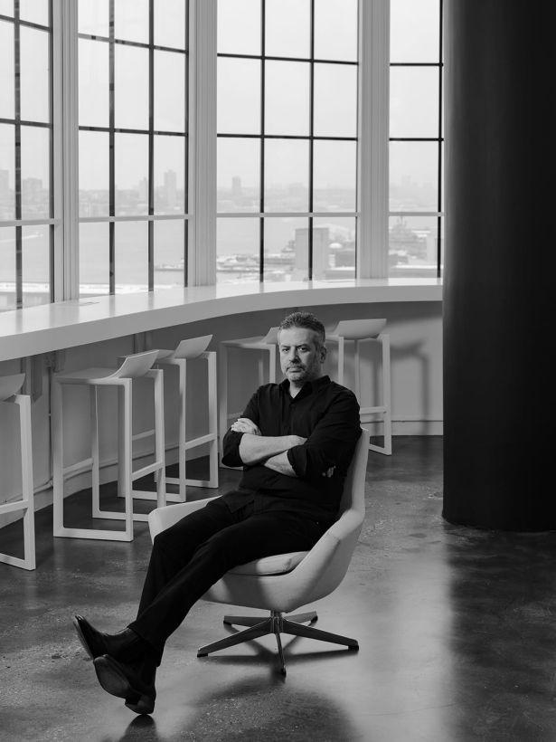 20210223 Jonathan Mallie 119 Populous Jonathan Mallie on Designing Entertainment Venues of the Future