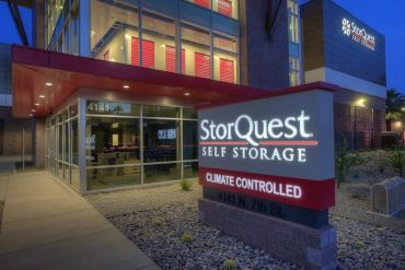 ASB Real Estate Investments is growing its self-storage portfolio.