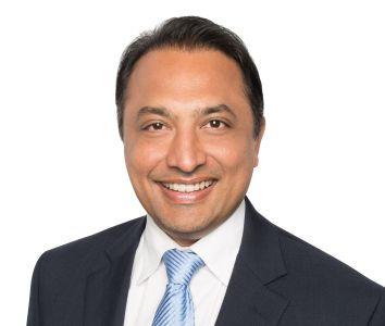 Anuj Gupta.