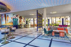 Arrival Check in Openings From Carbone to Moxy Hotel Enliven the Miami Scene