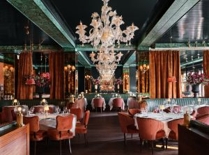 Carbone Miami Dining Room 4 PC Douglas Friedman Openings From Carbone to Moxy Hotel Enliven the Miami Scene