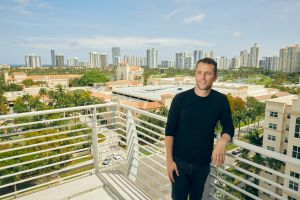 Finals CommercialObserver BrettMufson MBKoeth 1N3A1636 Miami Nice: Brett Mufson Talks Fontainebleaus South Florida Empire