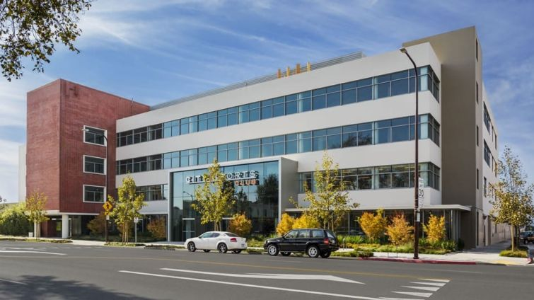 Oxford Properties Group will convert 100,000 square feet of the Foundry31 building in Berkeley, Calif. into life sciences space.