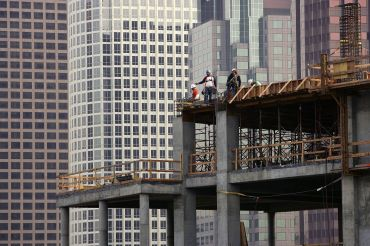 Total construction volume is anticipated to surpass $45 billion in 2021.