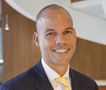 Joseph Ritchie joins Tishman Speyer as Managing Director of Business Development and Head of Diversity & Inclusion.