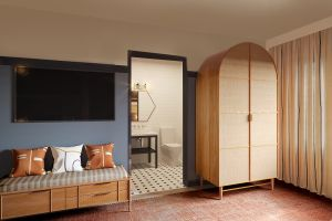 Kayak Miami Beach Bunk Guestroom V1 Openings From Carbone to Moxy Hotel Enliven the Miami Scene