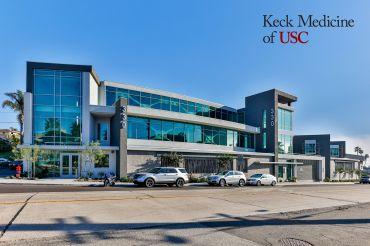 Keck Medicine USC