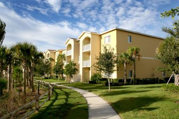 Kitterman Woods Apartments in Port St. Lucie, Fla.