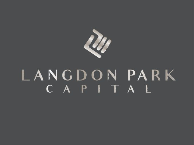 Langdon Park Capital's logo.