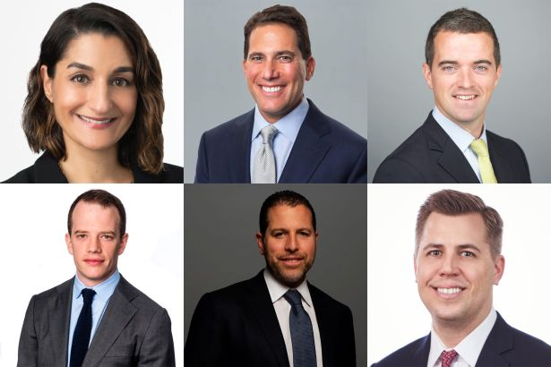 NY Spring Finance Forum Panel 2  Commercial Real Estate Financing Poised for Boom, CO Experts Say