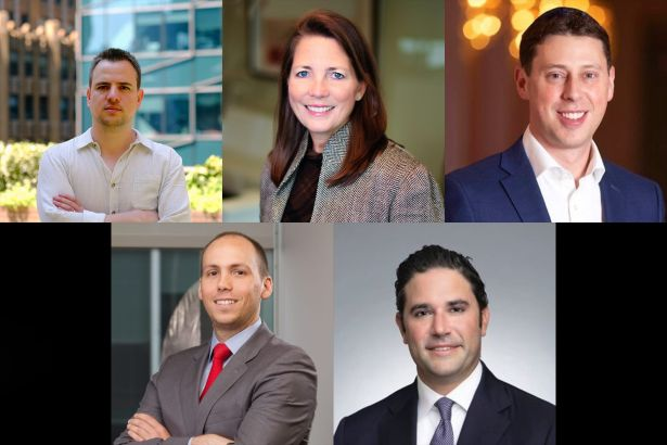 NY Spring Finance Forum Panel 4 Commercial Real Estate Financing Poised for Boom, CO Experts Say