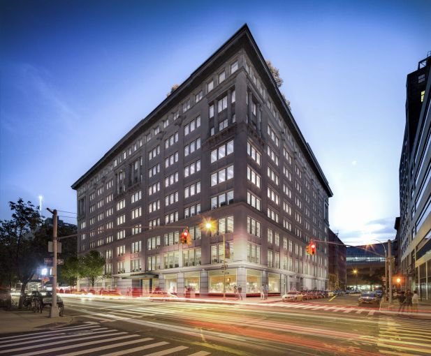 315 Hudson Street