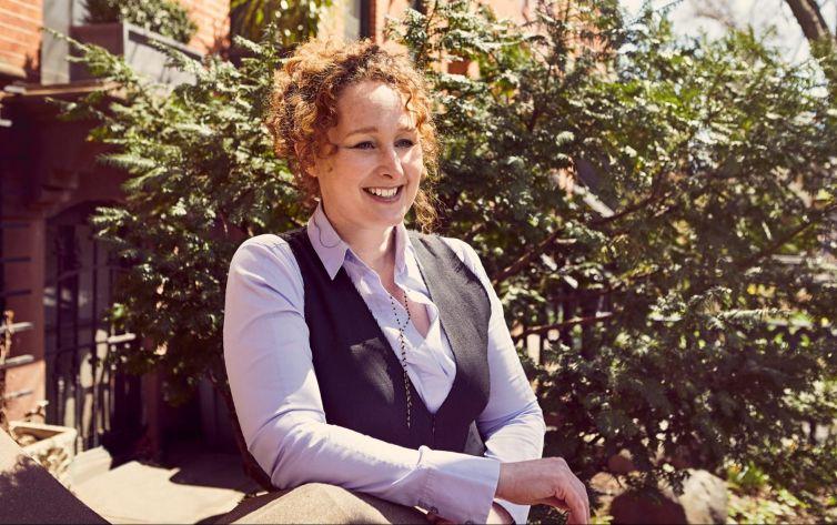 Joanna Frank