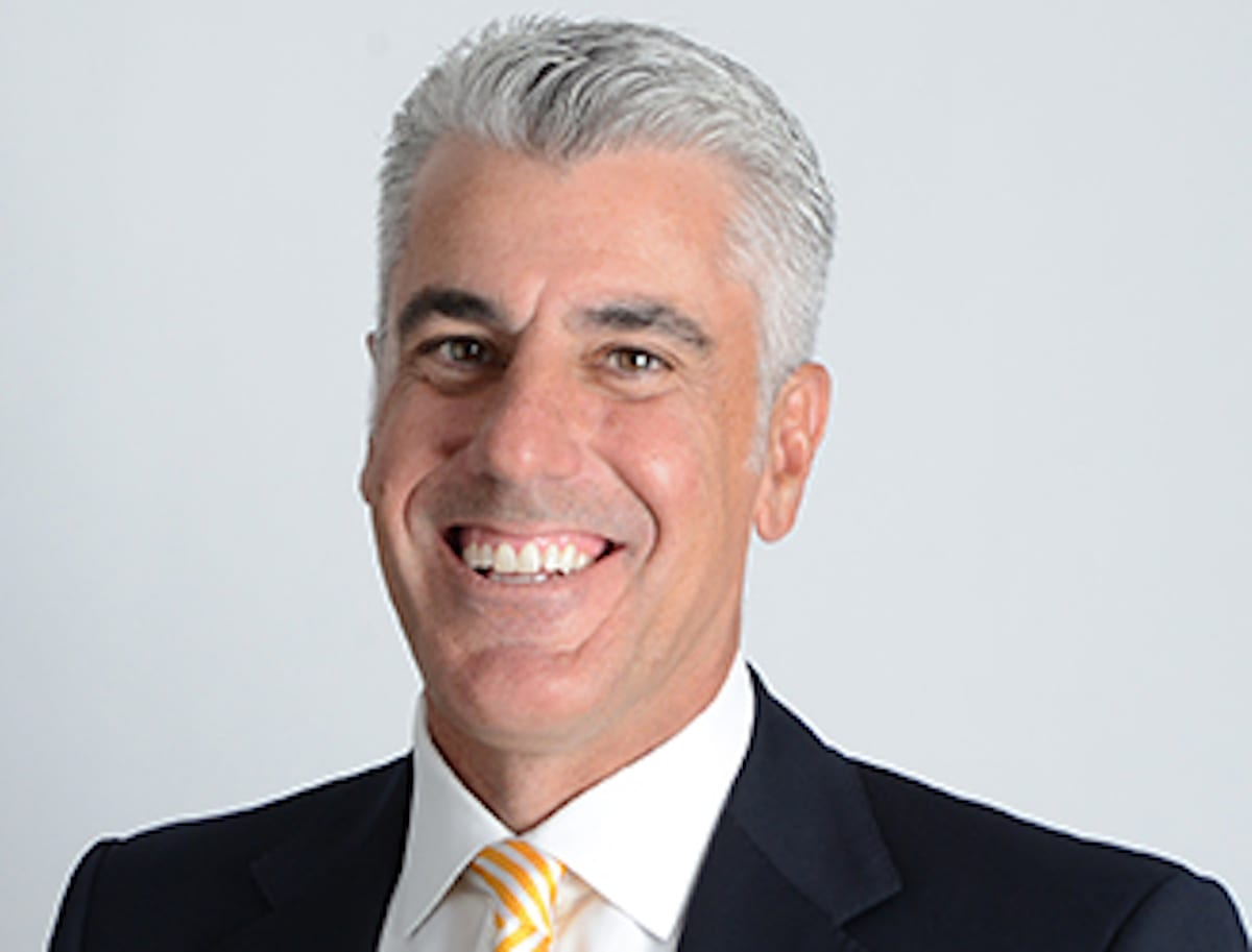 Back to Work Check-In With CBRE LA's Todd Doney