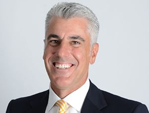 R. Todd Doney, vice chairman at CBRE's L.A. office