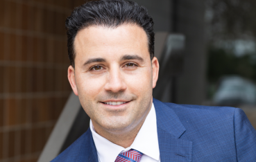 Thomas Caliendo joined Ripco Real Estate in February 2021.