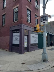 A new Hungry Ghosts location is coming soon to Bleecker Street.