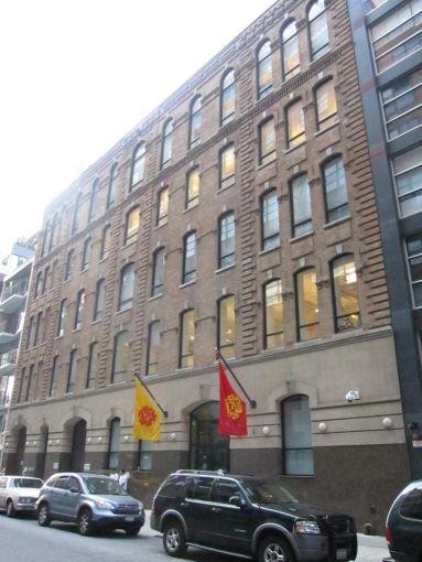 335 West 16th Street.