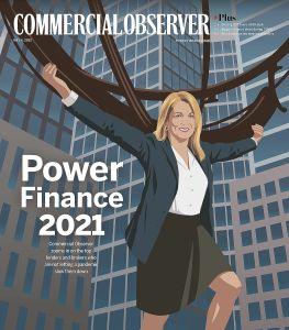 Power Finance 2021