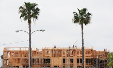 The project, which was approved by the city of L.A. last summer, will include 139 units, 14 of which will be designated for very low income households.