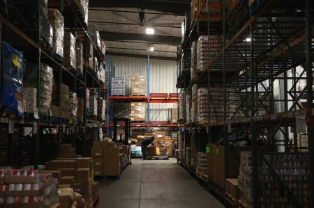 Kenco Logistics Services will take over the 397,351-square-foot warehousing and distribution facility at the Perris Gateway Commerce Center in Perris, Calif.