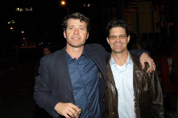 Mikel Elliott, Jordan Kitaen in 2006.