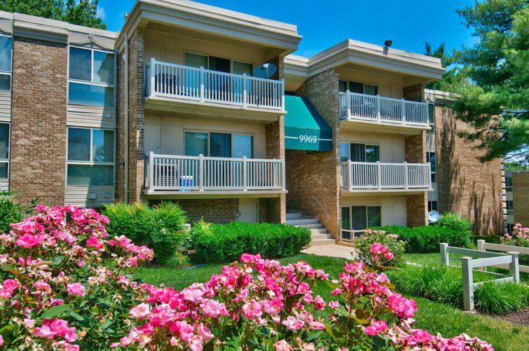 Glendale Residence Apartments.