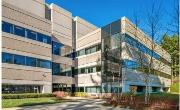 Mack Real Estate Credit Strategies provided a $110 million loan for a planned life sciences conversion at 100 Crosby Drive in Bedford, Mass.