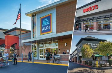 Merlone Geier Partners acquired the 182,653-square-foot shopping center, located at 3650-3790 Tyler Street.