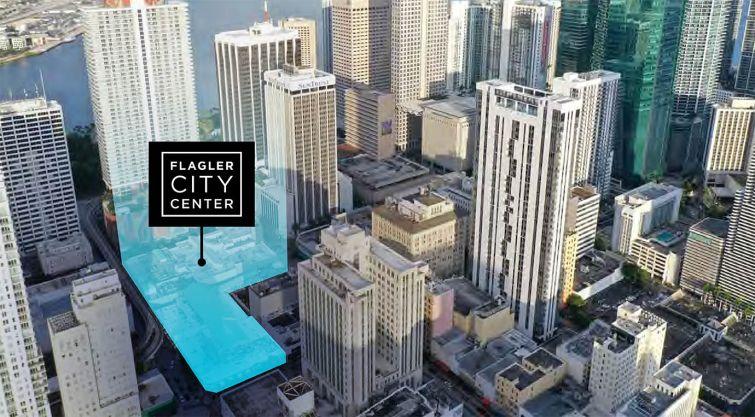 Flagler City Center.