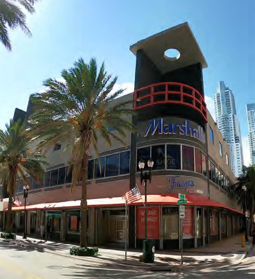 Prime Development Site in Downtown Miami Hits Market