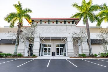 A Fitness System is coming to Plantation, FL.