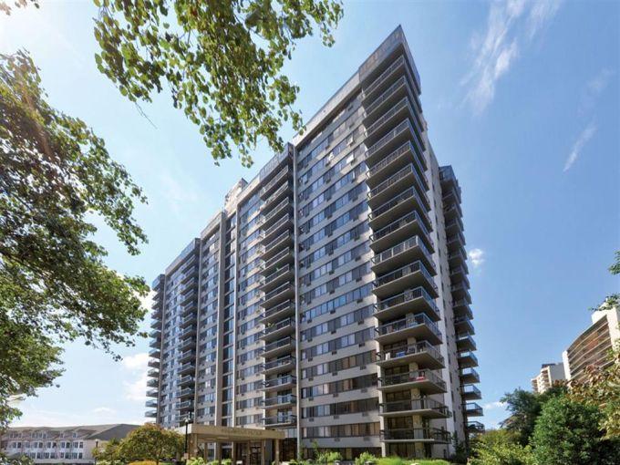 Prospect Place Apartments.