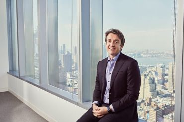 Will Blodgett and his co-founder Jeffrey Goldberg have built an affordable housing empire of more than 14,000 units across 18 states since 2014.