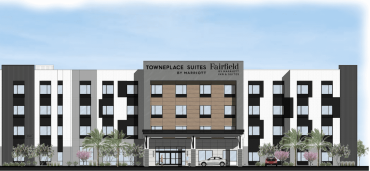 The 181-key hotel will be located at a 3.28-acre site at 2551 Mercantile Way in Barstow, in the Inland Empire's San Bernardino Valley.