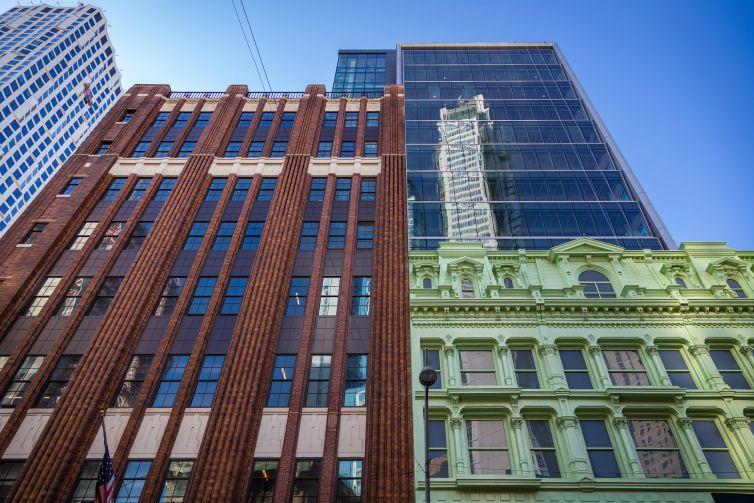 Wheeler Building.