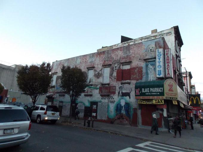 1868 Third Avenue.