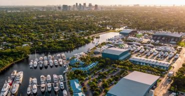 Lauderdale Marine Center. Credit: Safe Harbor