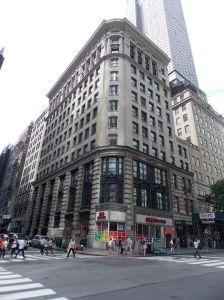 320 Fifth Avenue