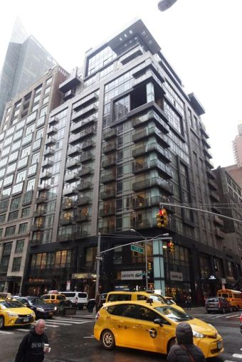 420 Park Avenue South