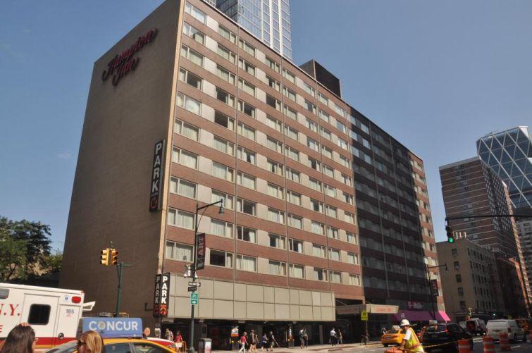 851 Eighth Avenue