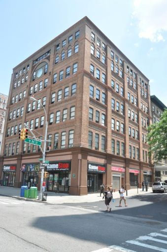 """215 West 84th Street may have been the spot where Edgar Allan Poe completed """"The Raven."""""""