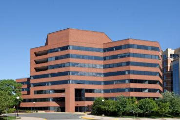 The Fairgate at Ballston is one of the properties changing hands in the $766M deal.