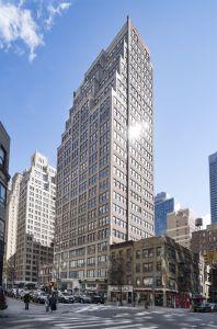 345 Seventh Avenue