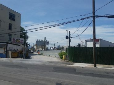 46-81 Metropolitan Avenue