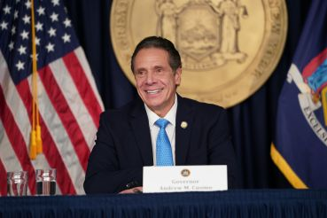 Governor Cuomo updates New Yorkers on State's COVID-19 response.