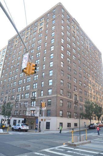 720 West End Avenue.
