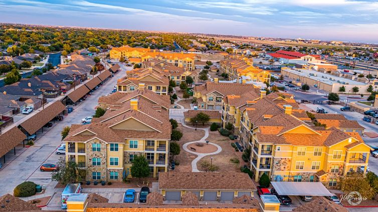 Blue Ridge Apartment Homes