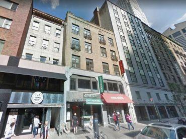 43-45 West 55th Street